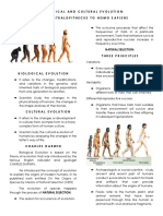 UCSP_ Biological and Cultural Evolution