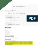 examen 3 Etica Profesional