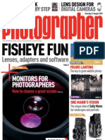 Amateur Photographer 21 August 2010