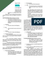 Module 3 Legal Ethics