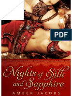 A.J Noches de Seda y Zafiro