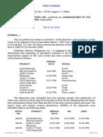 Chevron Philippines Inc. v. Commissioner Of