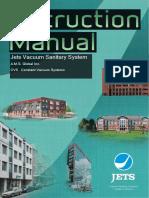 CVS Jets Instruction Manual