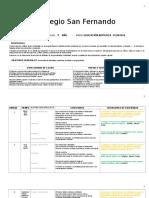 3ABCD Planificacion Anual Educacion Artistica Plastica 2016 (1)