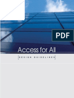 Access for All 2005