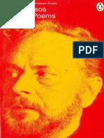 Yannis Ritsos, Nikos Stangos Yannis Ritsos Selected Poems