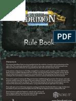 FoA Core Rule Book - Web