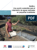 Biofiltros Una Opcion Sostenible
