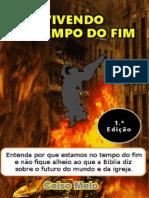 E Book Vivendo No Tempo Do Fim(1)