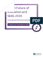 OECD Future of Education and Skills 2030