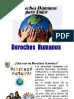 Derechos Humanos y Derechos Humanos en Venezuela
