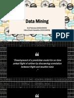 Data Mining Task Resume Jurnal