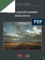 Ambiente y desarrollo sustentable, miradas diversas compilador Federico Moreno.pdf