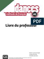 Guide Pédagogique - Tendances A1 CLE International