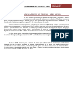 Emergencias Tutoria 03 - Phtls - PAULA VANESSA CARVALHO