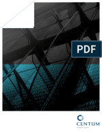 01Centum Corporate Profile