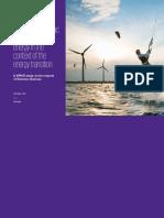 Report Impact Socioeconomics Wind 2019