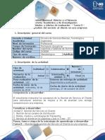 Guía de Actividades y Rúbrica de Evaluación – Tarea 3 – Abordando La Gestión Del Servicio Al Cliente en Una Empresa (2)