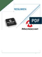 Microcontroladores, Procesamiento
