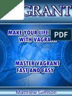 VAGRANT_ Make Your Life Easier - Matthew Gimson