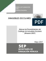 Manual Inmuebles Muestra2007