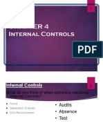 Internal Control PPT