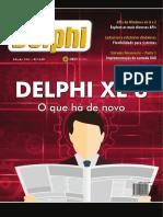 Clube Delphi 164