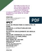 GHID DE PROIECTARE SI EXECUTIE ZIDARIE.doc