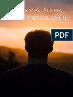 A Formação da Personalidade - Opus Dei