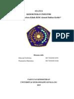 Ki Rsm Ahmad Dahlan 2019-Laboratorium