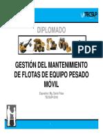UD01- Clasificación de Equipo Pesado Móvil-2018