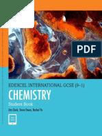 Chemistry Sample