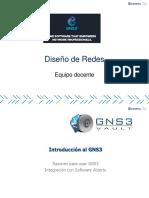 Sem01-Introduccion Al GNS3