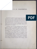 Jorge Luis Borges - Modos de G. K. Chesterton (1936)