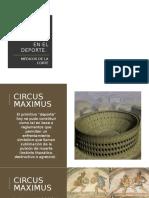 El Gran Circo Romano