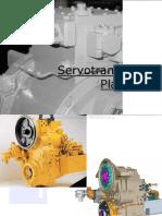 Curso Servotransmision Planetaria Embrague Hidraulico Conjunto Engranajes Planetarios Sistema Transmision Diagrama (1)