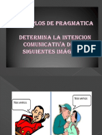 Ejemplos de Pragmatica