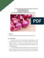 Laporan Praktikum Pengaruh Deterjen Terhadap Pertumbuhan Akar Bawang Merah.docx