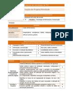7º Ano Documento Modelo de Planeamento Jaime Martins