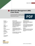 Intro S4HANA Using GBI Case Study MM Fiori en v3.2