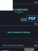 Orb Composer Documentation Guide 1.0.0 REV2 En