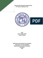 Dewi Annisa Yakin_Nagata Wiguna_SCM_WM 80_Project Paper Final