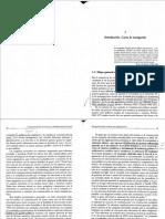 Cap. 1 - Introducción - Comunicación Política y Campañas Electorales - García Beaudeaux, Orlando D´adamo y Slavinsky