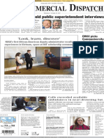 Commercial Dispatch eEdition 10-30-19