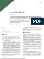 Polydipsie Et Polyurie