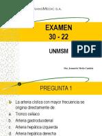EXAMEN N° 30-22.ppt