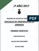2019-03-20-Examenes Primer Ejercicio Oficiales Uno