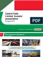 Investor Presentation July2018 Converted