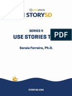 Use Stories To... (StorySD Series 4)