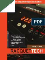 RacquetTech+Magazine+Issue+2+-+2016+